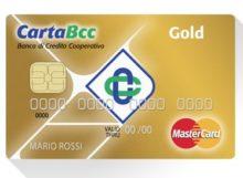 Carte di Credito BCC