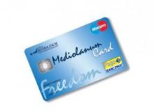 Banca Mediolanum, le Carte di Credito